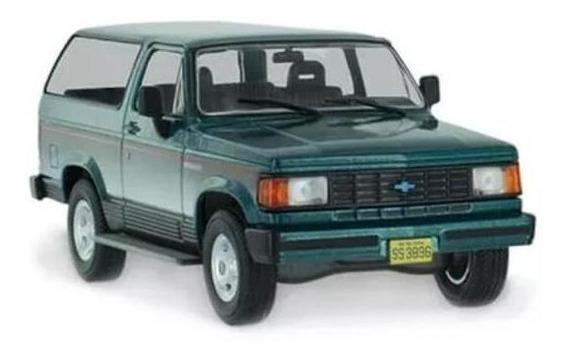 Miniatura Chevrolet Bonanza 1990 - 1/43