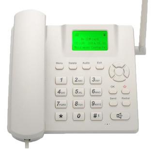 Telefono Inovacel Fijo De Clip Ls-938 3g