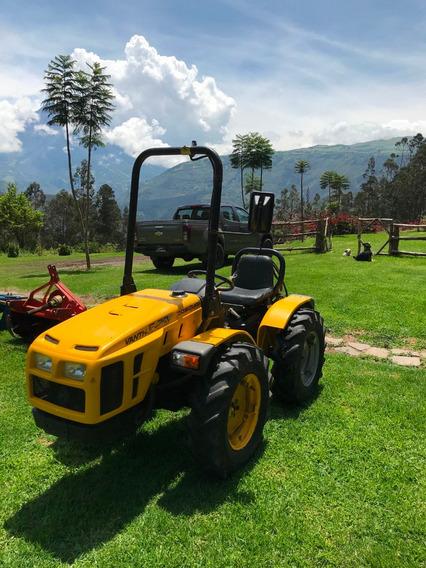 Tractor Pasquali Vanth 5.30 Del 2007
