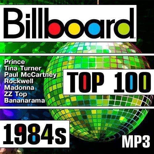 Coleccion Billboard Top 100 (8 Dvd)