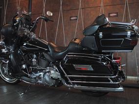 Harley Davidson Ultra Electra