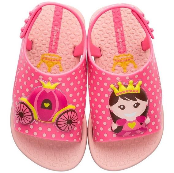 Sandália Ipanema Dreams Baby Princess
