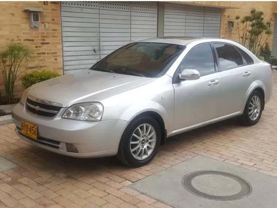 Chevrolet Optra 2007 1.400 Cc