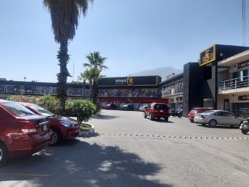 Imagen 1 de 9 de Local Plaza Comercial En Renta, Guadalupe, Nuevo León