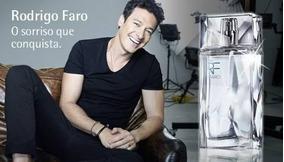 Perfume Rodrigo Faro Jequiti
