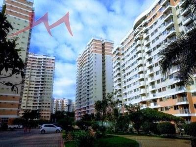 Apartamento Para Venda, 5 Dormitórios, Alcantara - São Gonçalo - 397