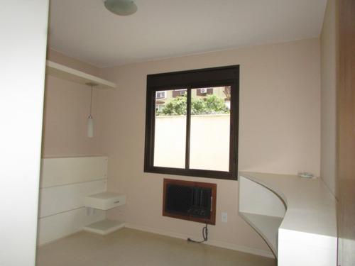 Bairro Bela Vista Apartamento 2 Dormitórios - 2976