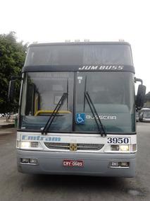 O400 Rse Merc. Benz - Busscar Jum - (3950) - Ano 1999