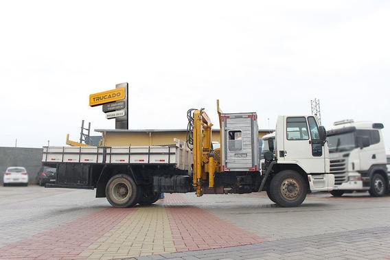 Cargo 1517 4x2 Munck E Cabine = Vw 13180 1519 15190 1319