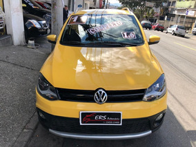 Volkswagen Crossfox 1.6 Mi 8v Completo