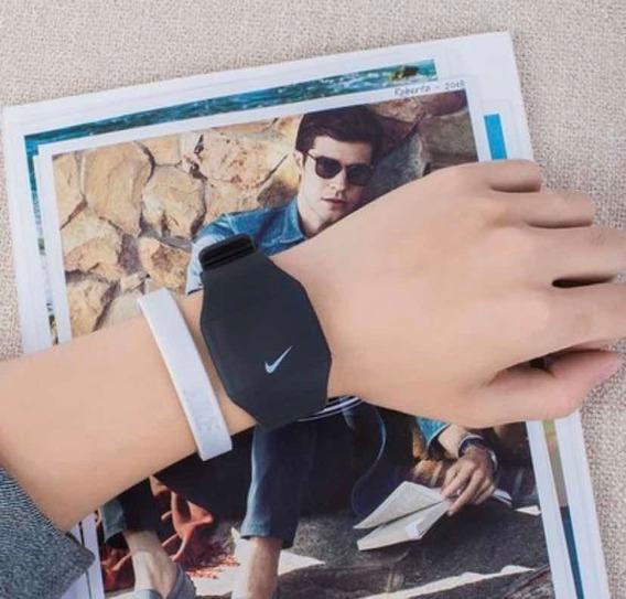 Relógio Eletrônico Nike Led Unissex