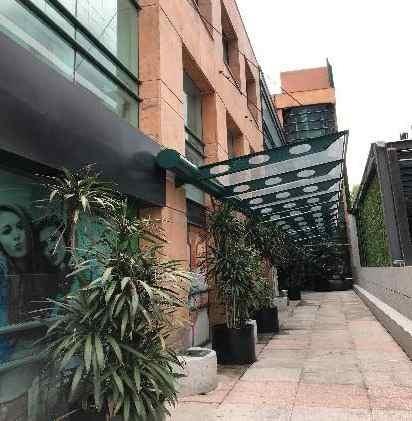 Renta De Oficina En Palmas, Lomas De Chapultepec