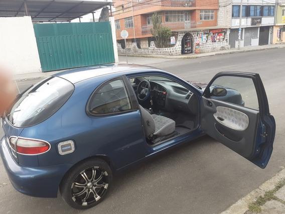 Daewoo Lanos Coupe
