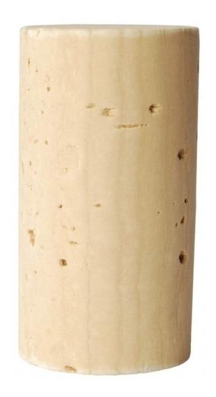 Corchos Naturales Premium Botella 3/4 Tapones Vino (x250un)