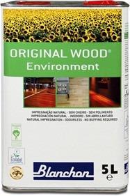 Original Wood - 5l | Blanchon | Skania