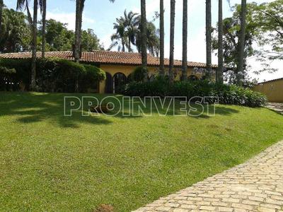 Casa Residencial À Venda, Jardim Santa Paula, Cotia - C10619. - C10619