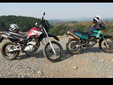 Yamaha Honda/ Yamaha Xt600 /sahara 350