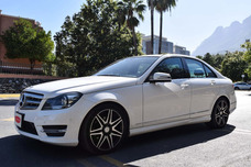 Mercedes Benz C200 Sport Plus 2014