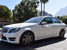 Mercedes Benz C200 Sport Plus 2014