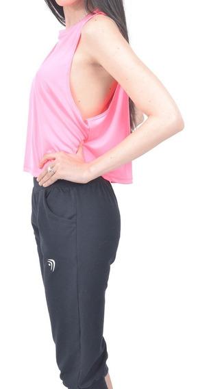 Musculosa Deportiva Mujer M013
