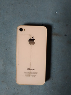 iPhone 4s Com Placa Queimada
