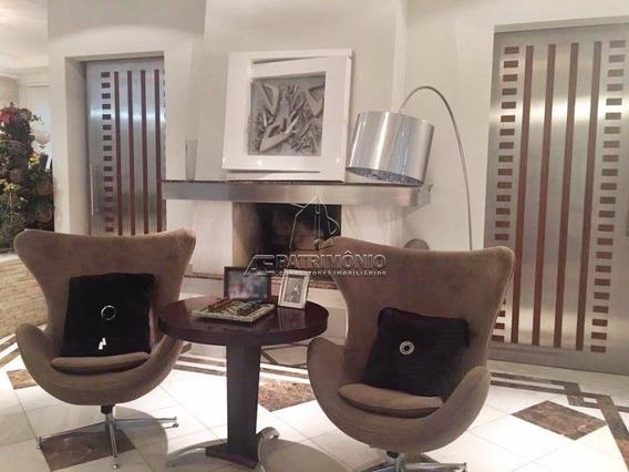 Casa Em Condominio - Alem Ponte - Ref: 48497 - L-48497