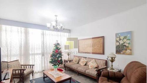 Imagem 1 de 20 de Sobrado À Venda, 179 M² Por R$ 1.500.000,00 - Sumarezinho - São Paulo/sp - So0166