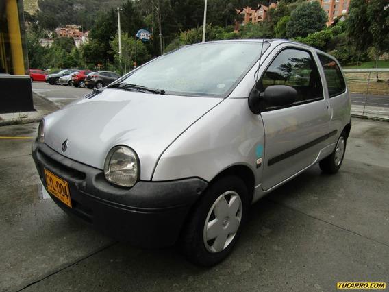 Renault Twingo Autentique U Mt
