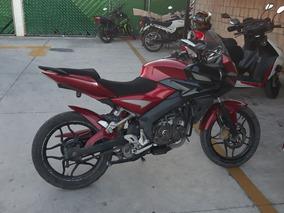 Bajaj Pulsar As 150cc