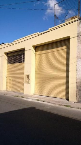 Imagen 1 de 6 de Bodega O Nave Industrial En Renta, Col. Centro