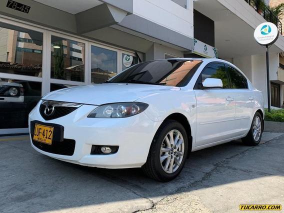 Mazda Mazda 3 Automatico 1.6 Full