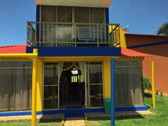 Alquilo Hermosa Casa Campestre Cerritos Pereira Colombia