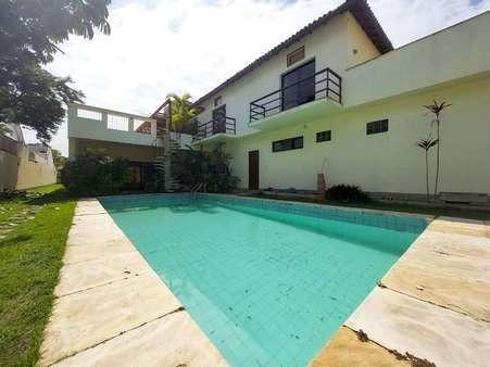 Imagem 1 de 30 de Casa - Barra Da Tijuca - Condominio Nova Ipanema - 4254