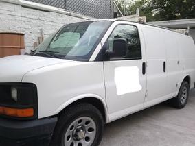 Chevrolet Cargo Van Express