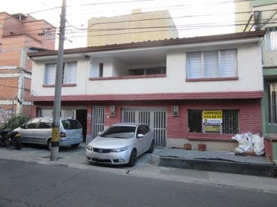 Casas En Arriendo Laureles 495-38366