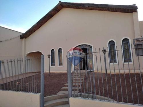 Imagem 1 de 30 de Casa Térrea À Venda - De R$ 323.500 Por R$ 310.000 - Santa Cruz - Cuiabá - Mt - Ca0684