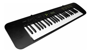Teclado Casio Ctk245 49 Teclas Niños Piano
