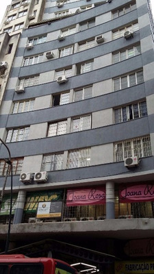 Apartamento Jk - Centro Historico - Ref: 391069 - V-mi16588