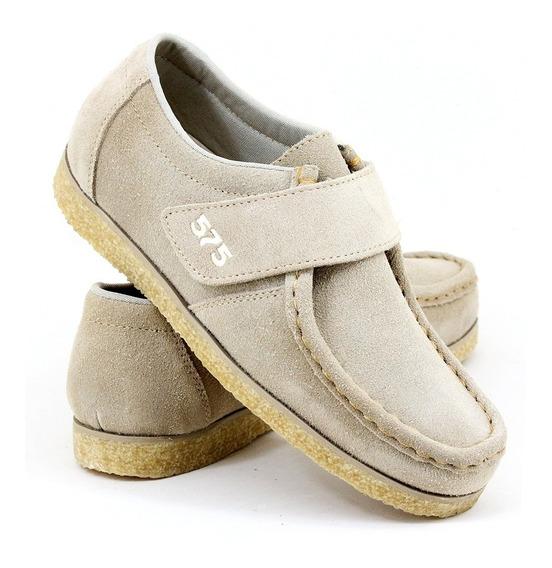 Sapato Canadian Cacareco Crepe Muito Confortavel Anos 80
