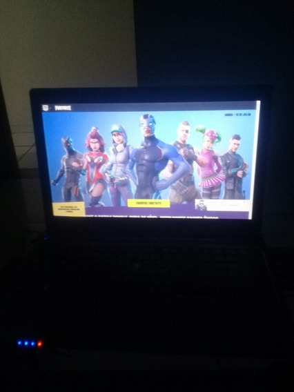 Notebook Acer Super Rapido