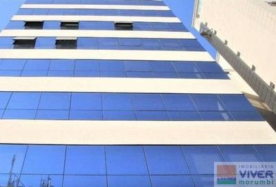 Sala Comercial Vila Olímpia - Nm4529
