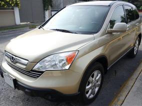Honda Cr-v Ex Factura Original