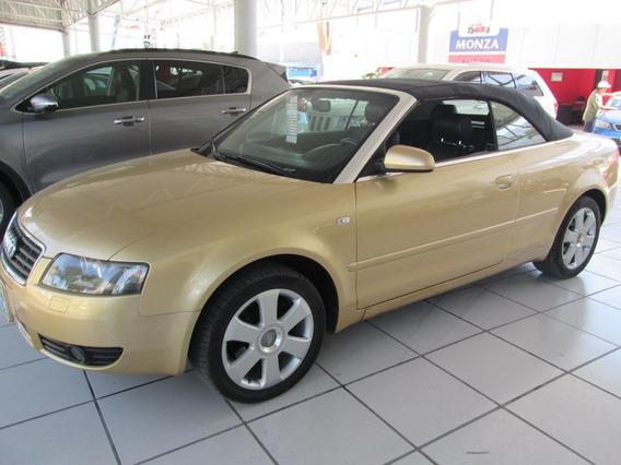 Audi A4 Automático 2003 Dorado