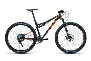 Bicicleta Mountain Bike Scarp Master Se1 R29 (sólo Talle L)