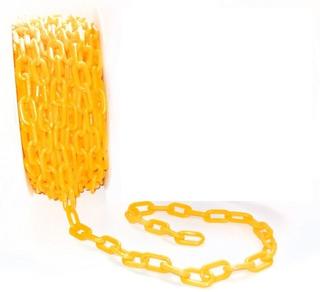 Cadena Plastica 6 Mm X 50 Mt Con Proteccion Uv