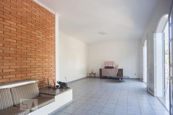 Casa Com 3 Dormitórios - Id: 892897635 - 197635