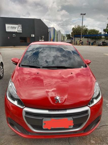 Peugeot 208 1.2 Active Pack 2018 10.000 Leita Td Anuncio