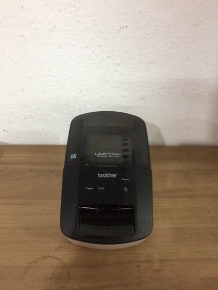 Impressora De Etiquetas Brother Label Printer Ql-700 - Usado