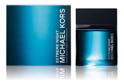 Imagen 1 de 1 de Michael Kors Extreme Night Edt 70ml / Prestige