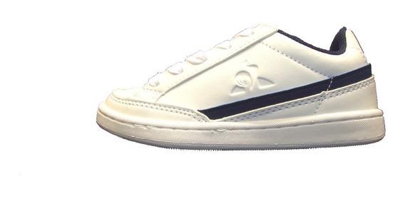 Zapatillas De Niños Le Coq Court Clay / Brand Sport